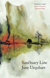 Jane Urquhart: Sanctuary Line