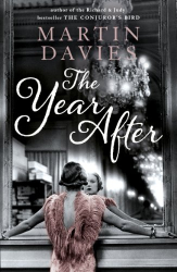 Martin Davies: The Year After