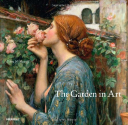 Debra Mancoff: The Garden in Art