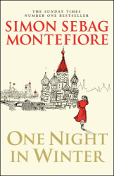 Simon Sebag Montefiore: One Night in Winter