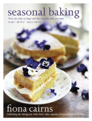 Fiona Cairns: Seasonal Baking