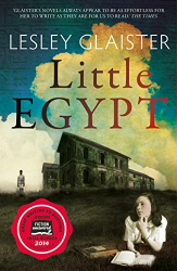Lesley Glaister: Little Egypt