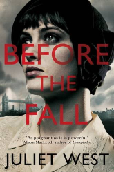 Juliet West: Before the Fall