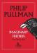 Philip Pullman: Imaginary Friends