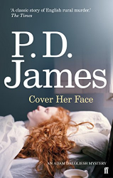 P. D. James: Cover Her Face