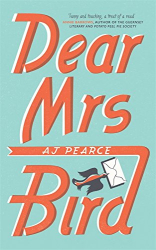 AJ Pearce: Dear Mrs Bird