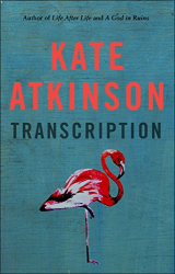 Kate Atkinson: Transcription