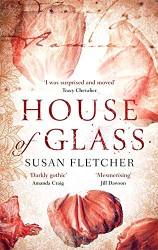 Susan Fletcher: House of Glass