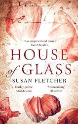 Susan Fletcher: House of Glass
