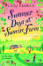 Lucy Daniels: Summer Days at Sunrise Farm