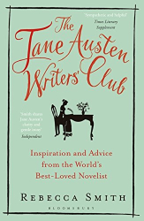 Rebecca Smith: The Jane Austen Writers' Club