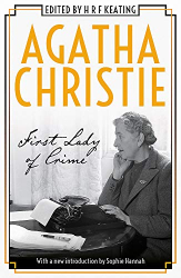 HRF Keating (ed.): Agatha Christie: First Lady of Crime