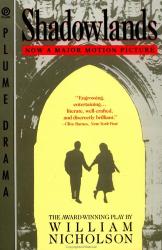 William Nicholson: Shadowlands (Plume)