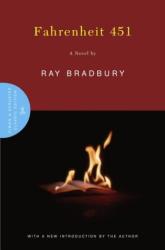 Ray Bradbury: Fahrenheit 451: A Novel