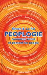 Avec Sébastien Lefol: Peoplogie : Comment vivent et pensent les people