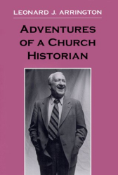 : Adventures of a Church Historian