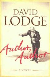 David Lodge: Author, Author