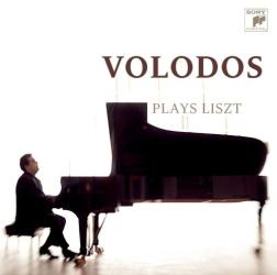 Liszt - sélection de pièces pour piano: Arcadi Volodos