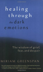 Miriam Greenspan: Healing Through the Dark Emotions: The Wisdom of Grief, Fear, and Despair