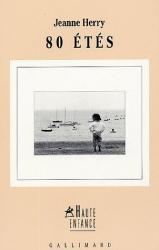 Jeanne Herry: 80 étés