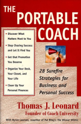 Thomas J. Leonard: The Portable Coach
