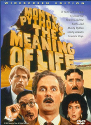 : Monty Python's the Meaning of Life