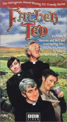 : Father Ted - Heaven and Hell (Vol. 1)