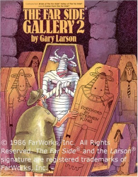 Gary Larson: Far Side Gallery 2 (Far Side Series)