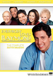 : Everybody Loves Raymond - The Complete Sixth Season
