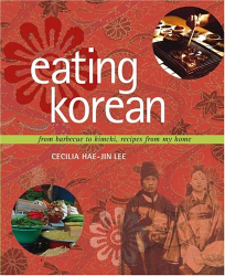 Cecilia Hae-Jin Lee: Eating Korean