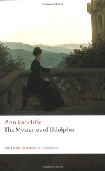 Ann Radcliffe: The Mysteries of Udolpho (Oxford World's Classics)