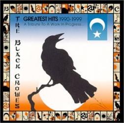 Black Crowes -