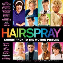Travolta, Blonsky, Bynes, Latifah, Walken: Hairspray