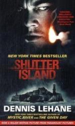 Dennis Lehane: Shutter Island (Kindle)