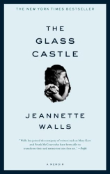 Jeannette Walls: The Glass Castle: A Memoir (Kindle)