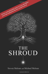 Steven Meloan: The Shroud (Kindle)