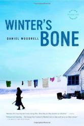 Daniel Woodrell: Winter's Bone: A Novel (Kindle)