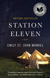 Mandel, Emily St. John: Station Eleven