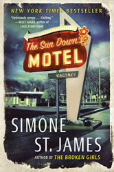 St. James, Simone: The Sun Down Motel