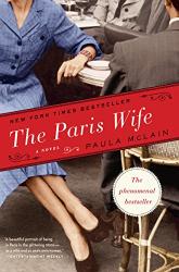 McLain, Paula: The Paris Wife