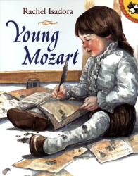 : Young Mozart