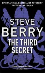 Steve Berry: The Third Secret