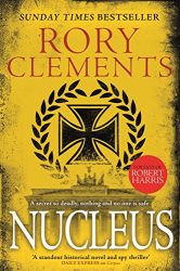 Rory Clements: Nucleus