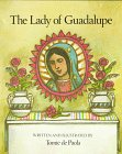 Tomie dePaola: The Lady of Guadalupe