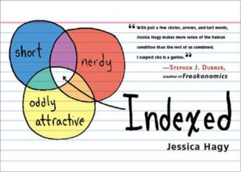Jessica Hagy: Indexed