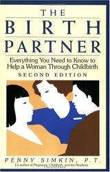 Penny Simkin: The Birth Partner, Second Edition