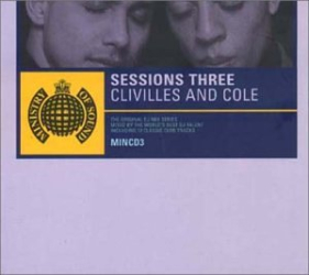Clivilles and Cole -