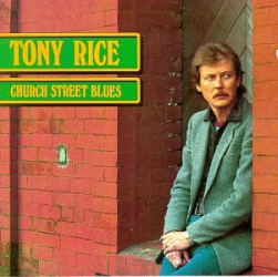 TONY RICE - ONE MORE NIGHT... TITLE SONG...