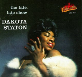 DAKOTA STATON - LET ME OFF UPTOWN