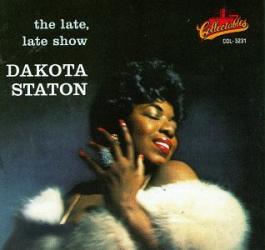DAKOTA STATON - LET ME OFF UPTOWN